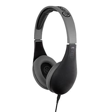 ifrogz  Zagg  Coda Personal Headphones With Mic