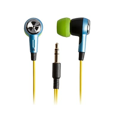 ifrogz® Zagg® Earpollution Ozone Personal Earbuds