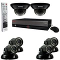 Revo™ R84D2GT4G 8 Channel 1TB Video Security Surveillance System