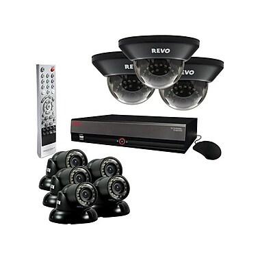 Revo™ R164D3GT5G 16 Channel 2TB Surveillance System