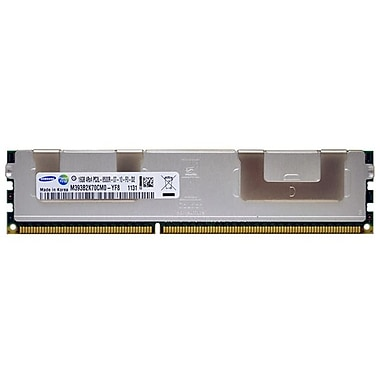 Dell 16GB DDR3 (240-Pin DIMM) DDR3 1066 (PC3 8500) Memory Module