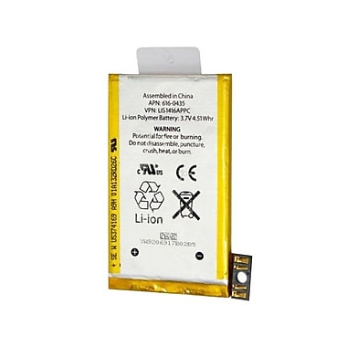 4XEM™ Replacement Lithium-Ion Battery For iPhone 3GS
