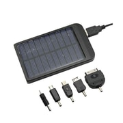 4XEM™ Solar Charger For iPhone/iPad/iPod and Other Mobile Devices