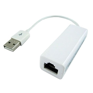 4XEM™ 4XUSB2ENET USB 2.0 To 10M/100M Ethernet Adapter