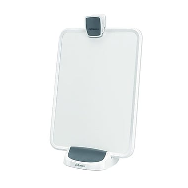 Fellowes® I-Spire Series Document Holder, 15 Sheets