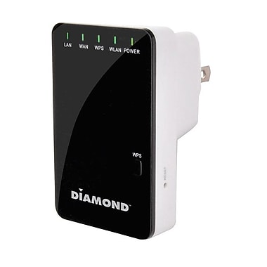Best Data WR300NR WL Repeater Range Wireless Router