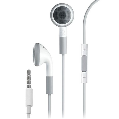 4XEM™ 4XAPPLEEAR Earphones With Remote and Mic For iPhone/iPod/iPad