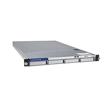 Tandberg Data BizNAS™ R400 1U Rackmount Unit