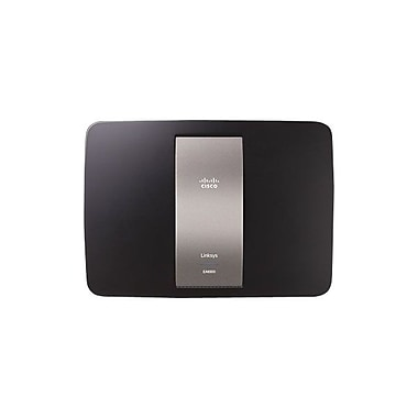 Belkin® Linksy EA6300 Smart Wi-Fi Router, 2.40 GHz