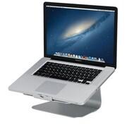"Rain Design mStand Laptop Stand, 6"" H x 10"" W x 9"" D, Silver (10032)"