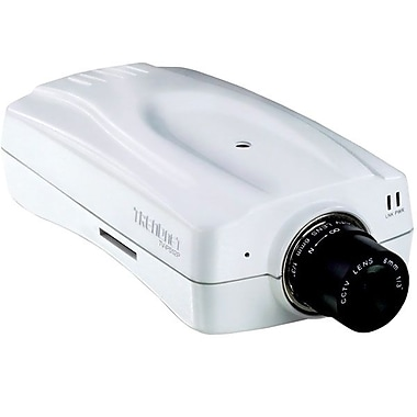 TRENDnet® TV-IP512P ProView PoE Internet Camera