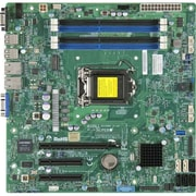 Supermicro® X10SLL-F 32GB Server Motherboard