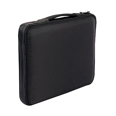 Targus® Contego 11.6in. Notebook Carrying Case, Black