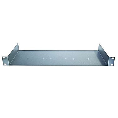 Gefen® Metal 1U Rack Mounting Tray