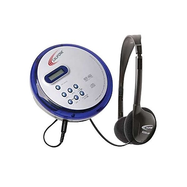 Califone® CD-102 Personal CD Player