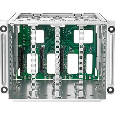 HP® 5U 8 Small Form Factor (SFF) Expander Hard Drive Cage Kit