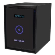 NETGEAR ReadyNAS® 516 6x2TB Network Attached Storage Enterprise Drive