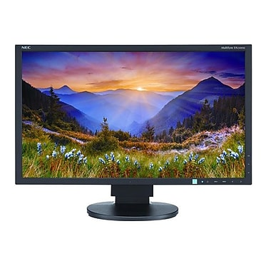 "NEC EA234WMI-BK 23"" Widescreen Desktop Monitor"