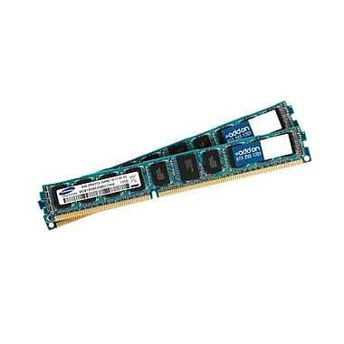 AddOn 8GB (2 x 4GB) 240 Pin DIMM DDR2 400 (PC2 3200) RAM Module