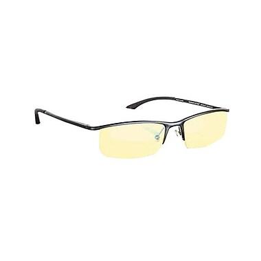 GUNNAR Optiks ST003-C001 Attache Emissary Eyeglasses