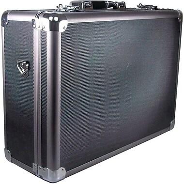 Ape Case® Compact Aluminum Hard Case, Yellow