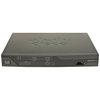 Cisco™ 887VA Integrated Services Router