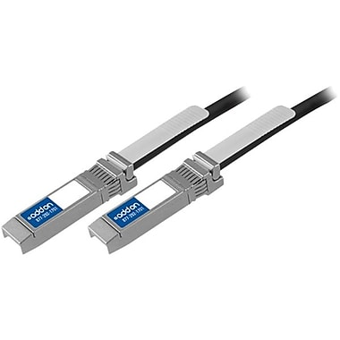 AddOn 9.84' IBM Compatible 3m 10GBase DAC SFP+ Active Twinax Network Cable