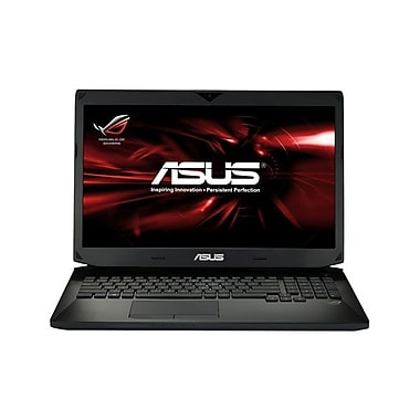ASUS ROG G750JW DB71 - 17.3in. - Core i7 4700HQ - Windows 8 64-bit - 12 GB RAM - 1 TB HDD