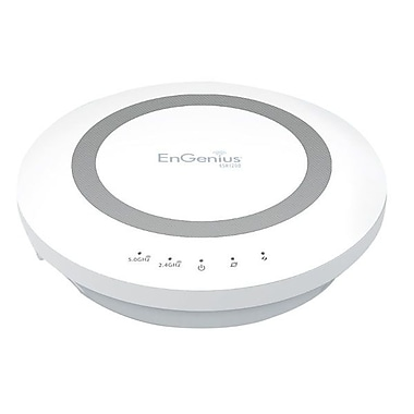EnGenius® Dual Band Wireless AC1200 Quantum Beam™ Router With Gigabit, USB and EnShare