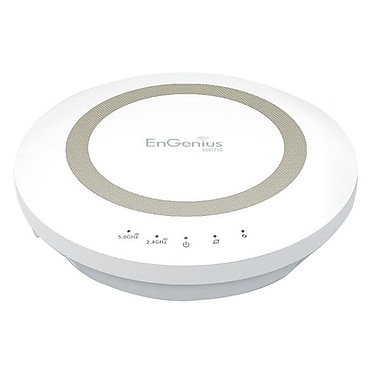 EnGenius® Dual Band Wireless AC1750 Quantum Beam™ Router With Gigabit, USB and EnShare