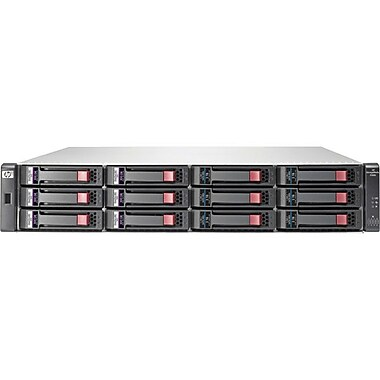 HP® C8R18A LFF Disk Enclosure For HP® MSA 2040 Storage