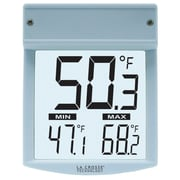 "La Crosse Technology® 4"" Outdoor Window Thermometer"