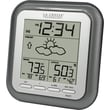 La Crosse Technology® Wireless Forecast Station, Silver