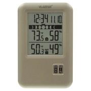 La Crosse Technology WS-9066U-IT Digital Wireless Weather Station, Beige