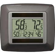 La Crosse Technology® Solar Digital Temperature Station