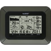 La Crosse Technology® Professional Weather Center With La Crosse Alert Monitor