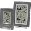 La Crosse Technology® Wireless Weather Forecast Station
