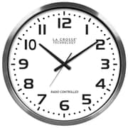 La Crosse Technology® 20 Atomic Analog Clock