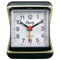 Equity by La Crosse™ Quartz FoldUp Travel Alarm