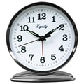 Equity by La Crosse™ WindUp Loud Bell Alarm Clock