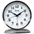 Equity by La Crosse™ WindUp Loud Bell Alarm Clock