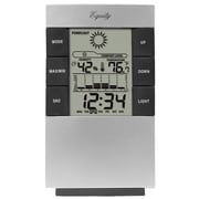 Equity by La Crosse™ Desktop Temperature Station With Time Alarm