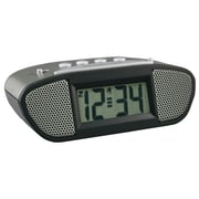 Equity by La Crosse™ SuperLoud Digital Alarm Clock