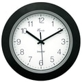 Equity by La Crosse™ 10in. InstaSet Wall Clocks