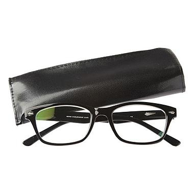 Computer Eyed Vintage +1.75 Optic Computer Reading Glasses