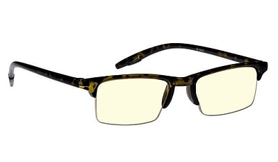 iVisionwear Flex Digital Computer Glasses, Tortoise 279174