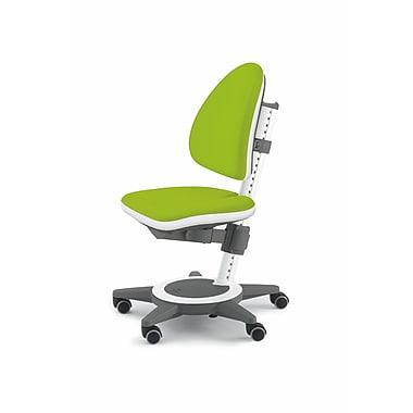 Moll® Champion Kids Maximo Adjustable Desk Chair, Lime Green
