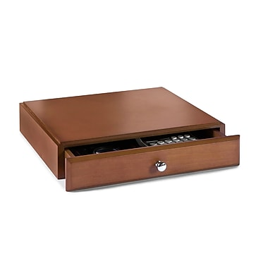 Empire Stack & Style™ Wood Desk Organizers Supply Drawers
