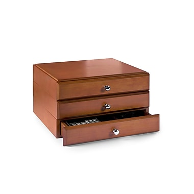 Empire Stack & Style™ Wood Desk Organizers Kit 3