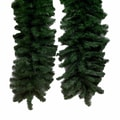 Vickerman 50' x 16in. Unlit Douglas Fir Garland With 1550 PVC Tips